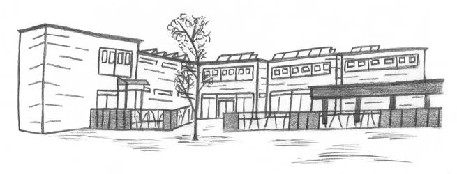 Grundschule Pfingstweide
